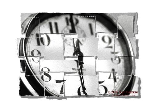 Bw_antique_clock