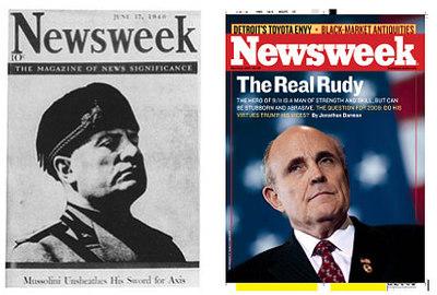 Newsweekgiuliani