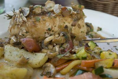 Chicken_labruchetta