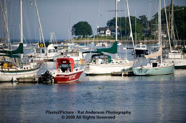 Rockportharbor